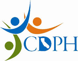 CA dept of Public Health logo