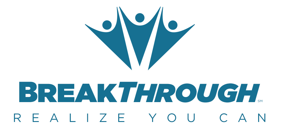 Breakthrough Coaching Logo